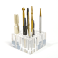 PVD-coated dental instruments